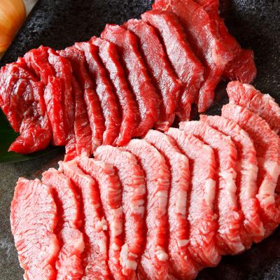 あか牛 焼き肉用