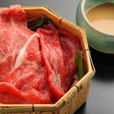 【熊本肥育】肉のみやべが厳選した馬刺し特選大トロ