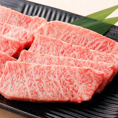 黒毛和牛 肩ローススライス(焼肉用)