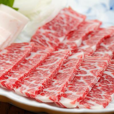 肉のみやべが厳選した馬刺し 特撰 霜降り 馬刺し